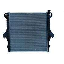 Radiador Dodge Ram 3500 2003-2004-2005 Aut Diesel 5.9l/6.7l