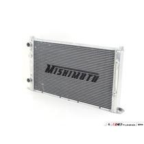 Radiador Aluminio Vr6 Vw Mishimoto Gti Golf Jetta Gli Mk3