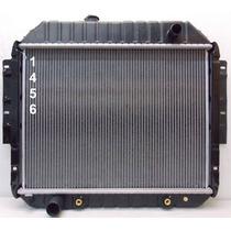 Radiador De Ford Econoline Van E-150 E-250 E-350 1992 - 1996
