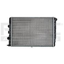 Radiador Pointer 97-10 L4 1.8 Lts C/aire Ac Std Mecanico