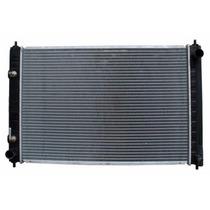 Radiador Aluminio Nissan Murano 2009-2014 V6 3.5l Aut Tw Wld