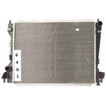 Radiador De Lincoln Ls 3.0l V6 3.9l V8 2000 - 2006 Calidad