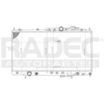 Radiador Dodge Stratus 2004-2005-2006 L4/v6 2.4/2.7/3.0l Aut