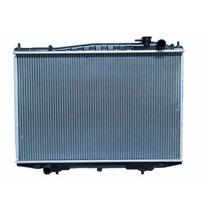 Radiador Aluminio Nissan Pick Up D22 2008-2009-2010-2014