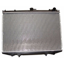 Radiador Aluminio Nissan Pick Up D21 1994-1995-1996-2008