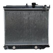 Radiador Chevrolet Isuzu I350 2004 Aut 2.8l/2.9l/3.5l/3.7l