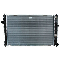 Radiador Aluminio Ford Fusion V6 3.0l Tw 2006 2007 08 2009