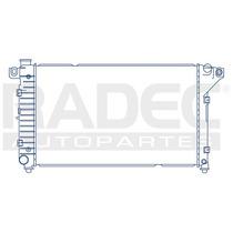 Radiador Ram/pick Up 94-01 V6 Estandar