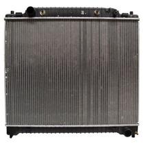 Radiador Ford Econoline Van 2000 Aut V8 5.4l/7.3l/v10 6.8l