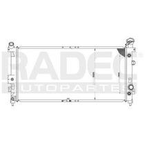 Radiador Pontiac Aztek 2003-2004 V6 3.4/3.5 Lts Automatico