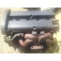 Motor Zetec 2.0 Dohc Partes Piezas Refacciones