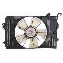 Ventilador Radiador Toyota Corolla 1.8l 2003 - 2008