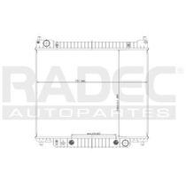 Radiador Ford Econoline 2000-2001-2002 V8/v10 6.8 Lts Auto