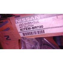 Clutch Nissan Pickup J1800