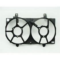 Tolva / Base Ventilador Radiador Nissan Sentra 2000 - 2006