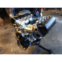 Motor Jeep Liberty Dodge Ram 3.7 Lts V6 2001-2013