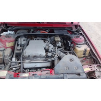 Chevrolet Cavalier 90-94, Motor Completo