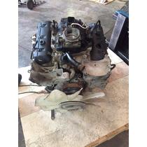Motor Chevrolet Silverado Cheyenne V6 4.3 Lts 98-07