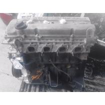 Motor Nissan Np 300 2.4 16 Valvulas Nuevo O Reconstruido