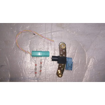 Sensor Cigueñal Nissan Platina / Renault Clio Aut Con Conect