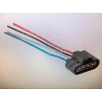 Conector De Bomba De Gasolina Chevrolet Gm Colorado