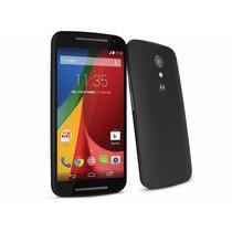 Motorola Moto G2 Moto G 2da Generacion Nuevo Libre D Fabrica