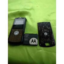 Motorola Slvr Para Partes