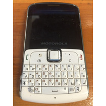 Motorola Ex112 Para Partes