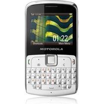 Motorola Motokey Ex112, Bluetooth, Redes Sociales, Apps
