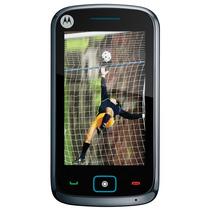 Motorola Ex122, Bluetooth, Email, Radio Fm, Música, 3.2mpx