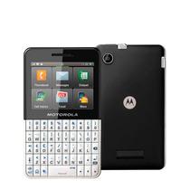 Motorola Motokey Xt Ex118 Wifi 3mp Redes Sociales