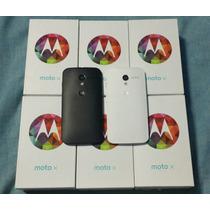 Motorola Moto X 16gb 4g Nuevos Libres