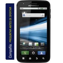 Motorola Atrix 4g Mb830 Cám 5 Mpx Wifi Android Bluetooth