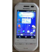Nextel Motorola I867w Destiny Blanco