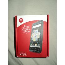Motorola Xt615 Cualquier Chip Empacado
