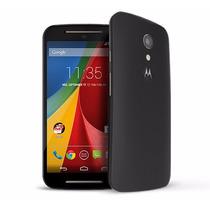 Motorola Moto G 2nda Generacion 8gb Desbloqueado Negro
