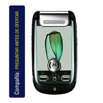Motorola A1200 So Linux Cam2 Mpx Mp3 Radio Fm Bluetooth