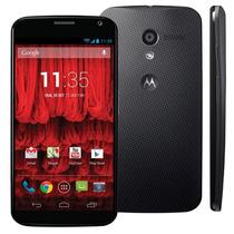 Celular Motorola Moto X Negro 16gb 10.5mpx Msi