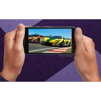 Motorola G Turbo Edition Doble Sim