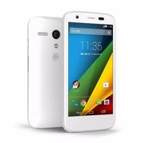 Motorola Moto G 1era 8gb Generacion Gsm Liberado Blanco