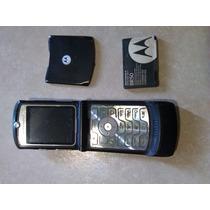 Motorola V3 Para Reparar O Refacciones
