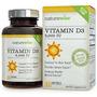 Naturewise Vitamina D3 5000 Iu En Aceite De Oliva Orgánico,