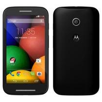 Moto E 2 Android 5 Pantalla 4.5 Procesador 1.2ghz Nuevo