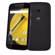Motorola Moto E 2da Generacion 4g Lte Meses Sin Intereses
