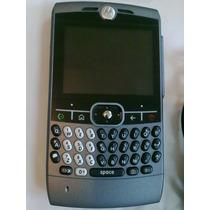 Motorola Q Con Caja, Accesorios, Manual,fotos Reales,urge!