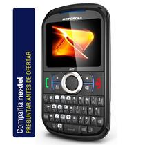 Motorola Clutch I475 Radio Fm Bluetooth Mms Sms Gps