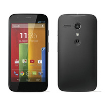 Motorola Moto G 1era 16gb Generacion Liberado Negro