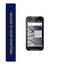 Celular Motorola Iron Rock Cám8mpx Wifi Gps Android 3g