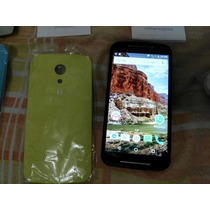 Motorola G2 Segunda Generacion Usado. Liberado.