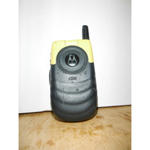 Nextel Motorola I530 Amarillo